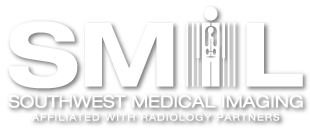Scottsdale Medical imagining logo